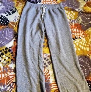 Victoria secret boyfriend pants